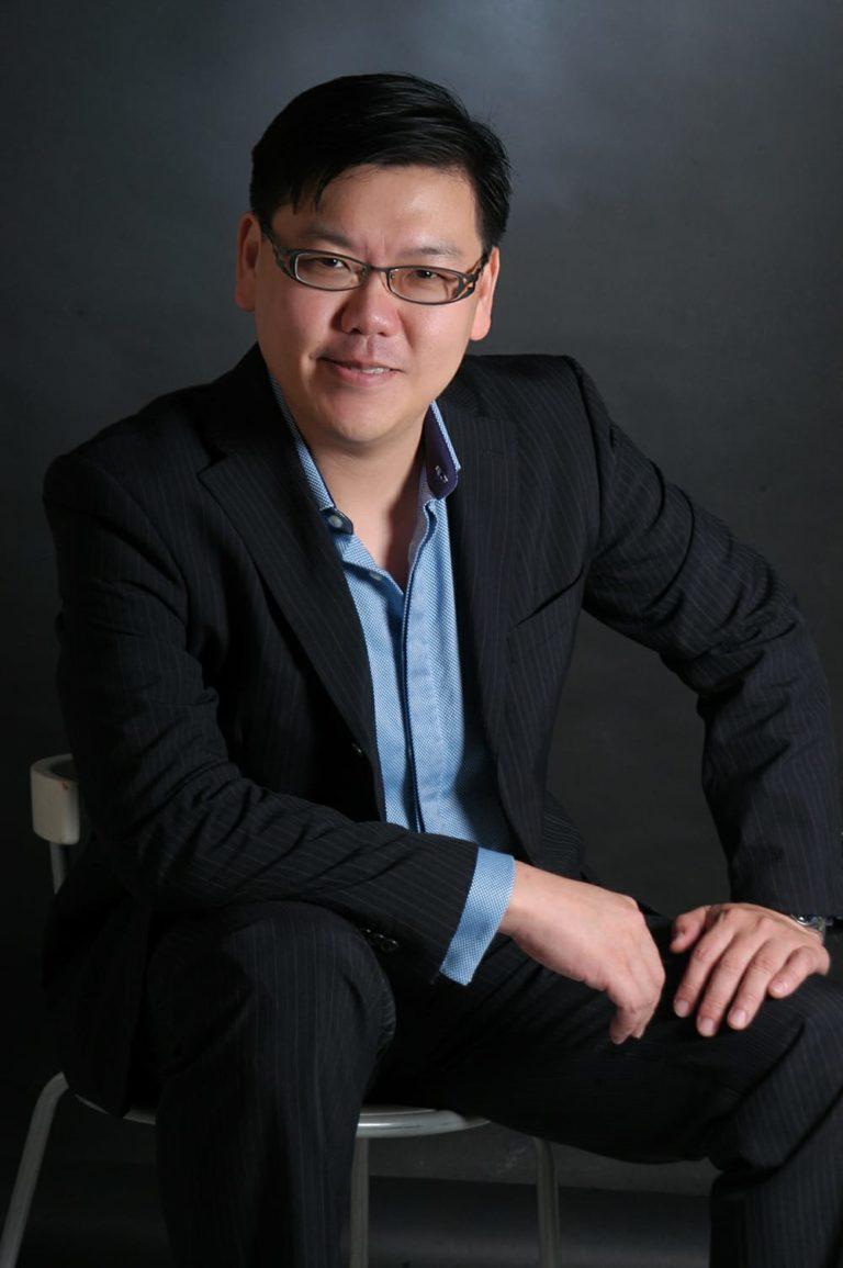 Teo Chung Pin